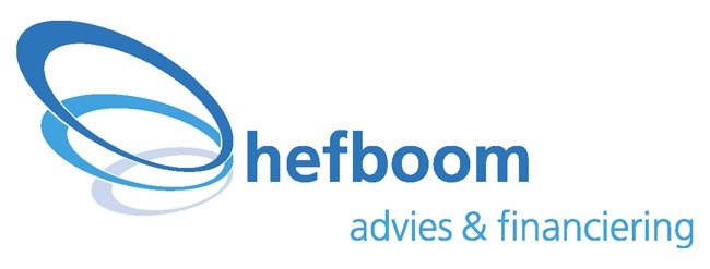 Logo Hefboom